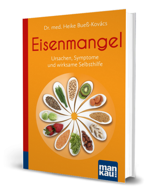 heike.media — Dr. med Heike Bueß-Kovács Eisenmangel