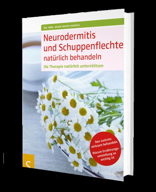 heike.media — Dr. med Heike Bueß-Kovács Neurodermitis und Schuppenflechte natürlich behandeln